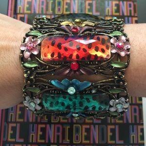 Jewelry - Multicolor cuff